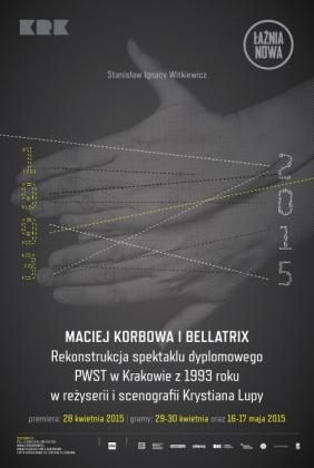 Maciej Korbowa i Bellatrix