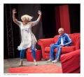 XVI letni ogród teatralny w Katowicach
