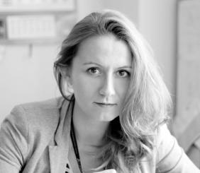 Katarzyna Szubińska